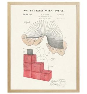 Slinky Patent