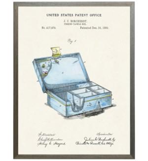 Tackle Box Patent