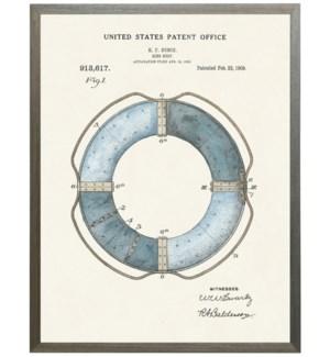 Ring Bouy Patent