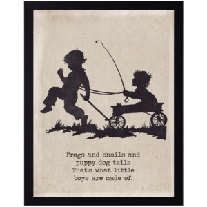 Quotes, Nursery Rhymes & Fairy Tales