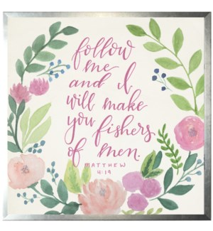 Matthew 4:19