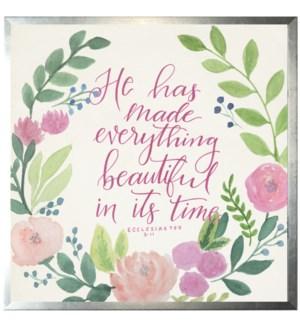 Ecclesiasties 3:11