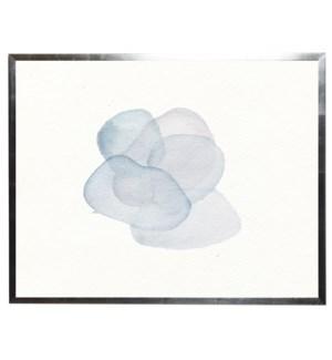 Light blue circles