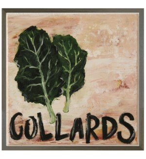 Southern Collards