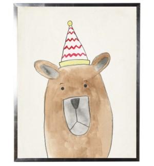 B Party Bear