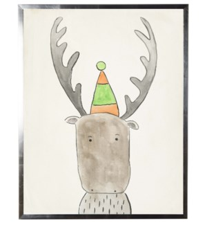C Party Deer