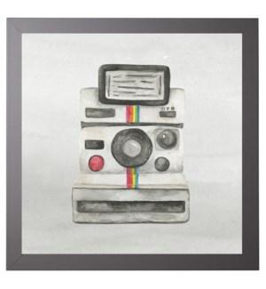 Watercolor camera