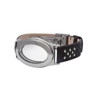 Oval Locket Bracelet
