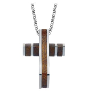Stainless Cross