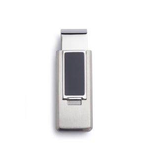 Stainless Money Clip