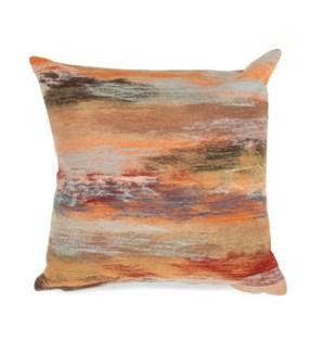 Liora Manne Visions I Vista Indoor/Outdoor Pillow Multi