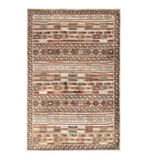 Liora Manne Ashford Tribal Indoor Rug Warm