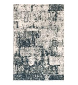 Liora Manne Bergen Abstract Indoor Rug Grey