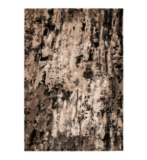 Liora Manne Fresco Abstract Indoor/Outdoor Rug Neutral
