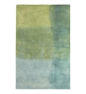 Liora Manne Piazza Watercolors Indoor Rug Sea Breeze