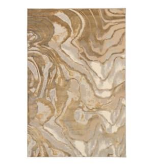 Liora Manne Soho Agate Indoor Rug Gold