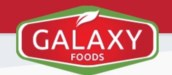 Galaxy Foods  logo