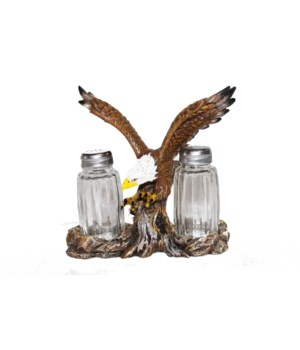EAGLE SALT & PEPPER