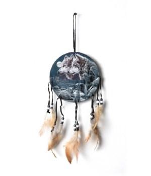 Native American Sheild 6 in.