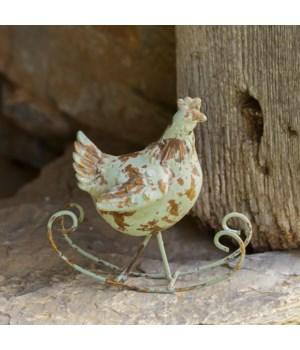 Rocking Chicken