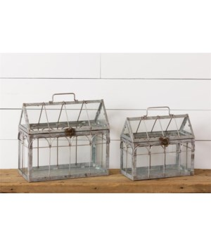Greenhouse - Miniature