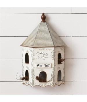Birdhouse - Our Nest