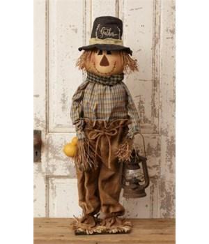 Scarecrow - Gather