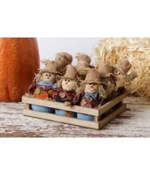 Ornamental - Scarecrows