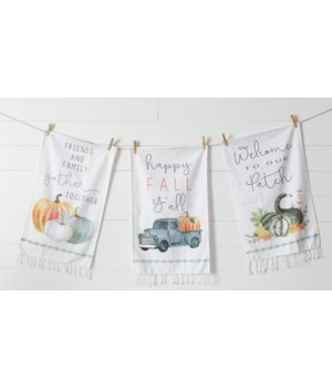 Pick Of The Patch - Tea Towels
