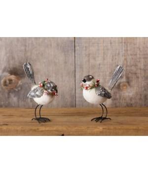 Sparrows - Wreaths