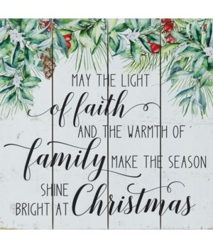 Sign - Light Of Faith