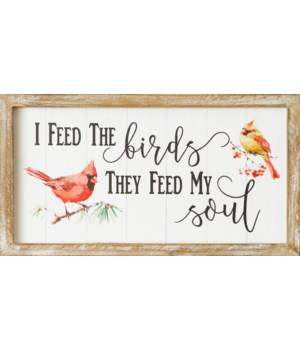 Sign - Feed My Soul