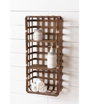 Shelf - Basket