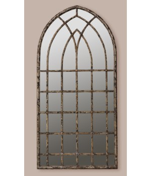 Cathedral Mirror 54.5 in. x 26.5 in.