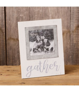 Picture Frame - Gather 9 in. x 7 in.