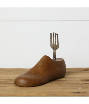 Shoe Horn Picture Holder