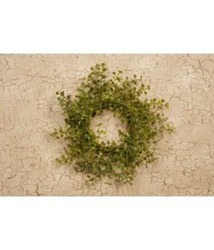 Wreath - Baby Grass