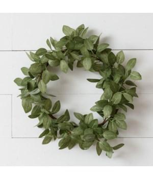 Wreath - Fittonia