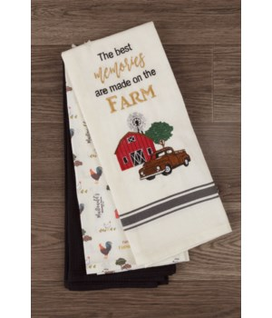 Farm Memories - Tea Towels