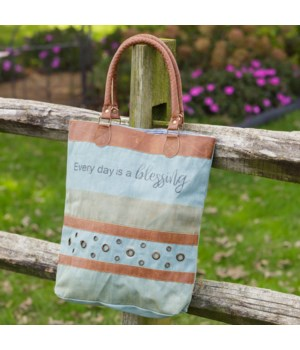 Tote Bag - Every Day Is A Blessing 16.5 in. x 15 in.