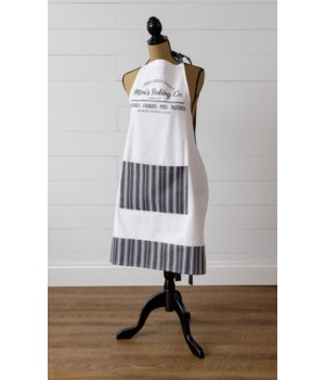 Mom's Baking Co. - Apron
