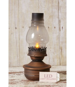 Oil Lamp - Motion Flame