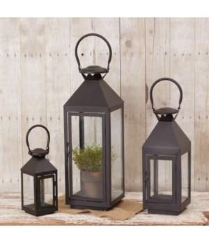 Lanterns - Nested