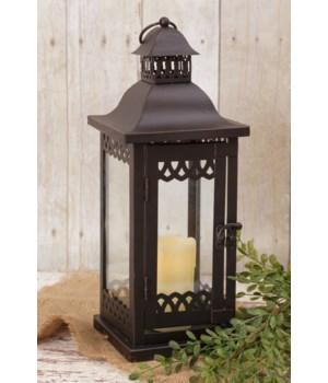 Lantern - Regal, Square