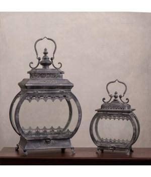 Lanterns - Curved Edges