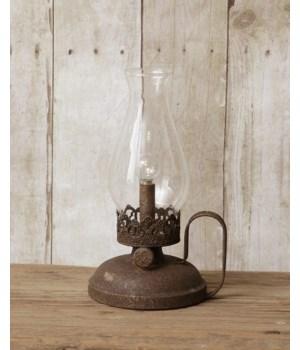 Lantern - Oil Lamp