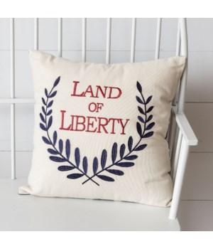 Pillow - Land Of Liberty