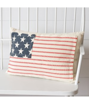 Pillow - American Flag