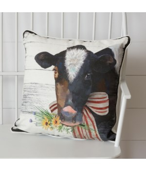 Pillow - Cow