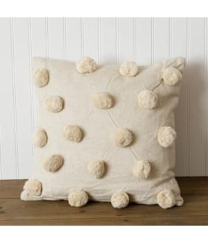 Pillow - Pom Pom
